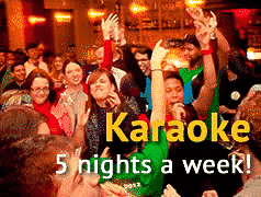 karaoke-nights-abes-place-tap-grill-clearwater-florida